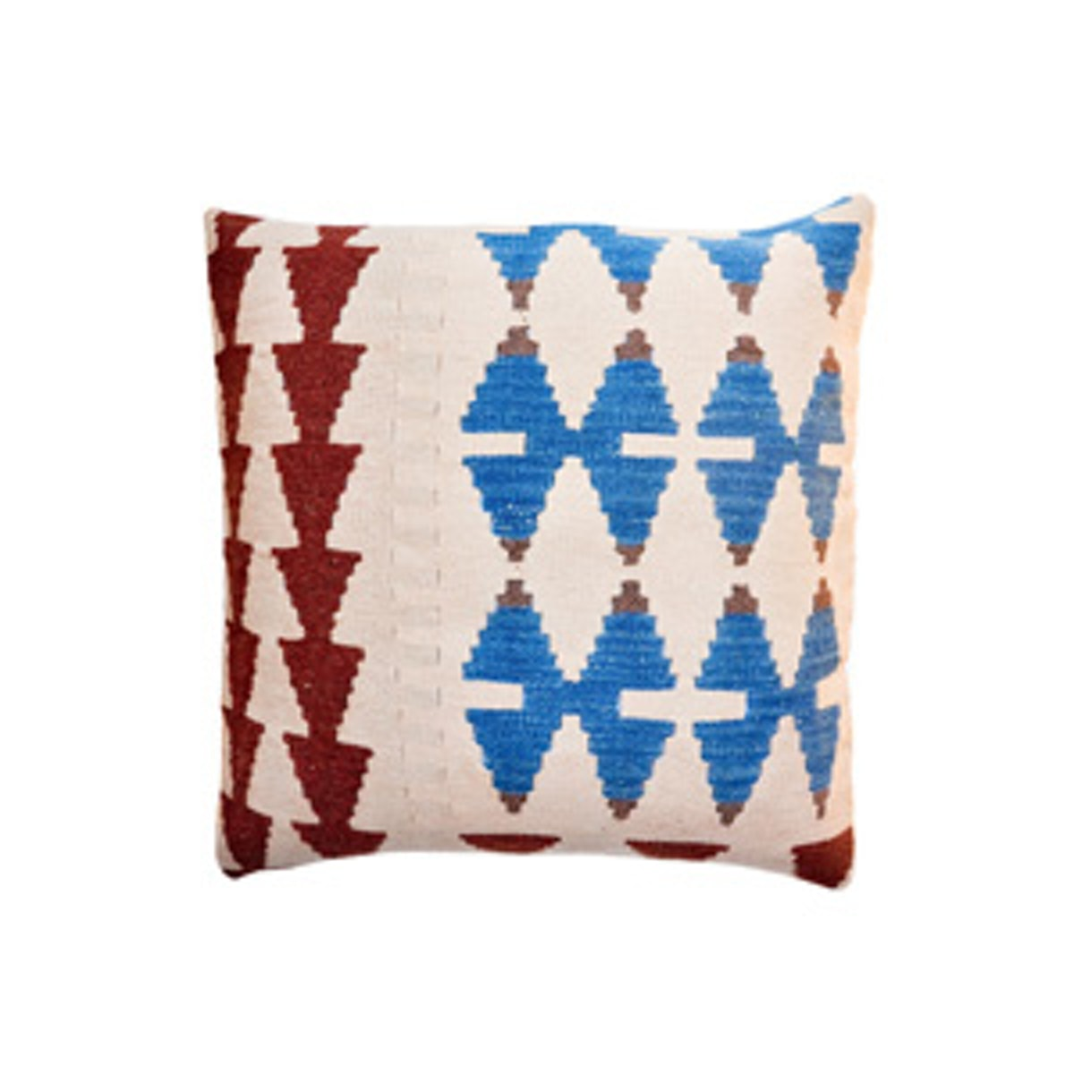 Tribal Totem Floor Pillow