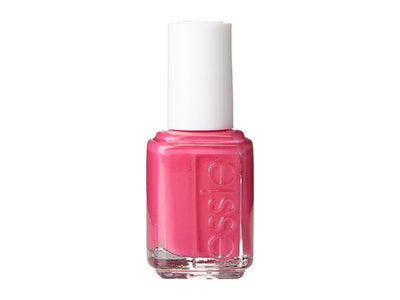 BCA Nail Polish In Pink Happy