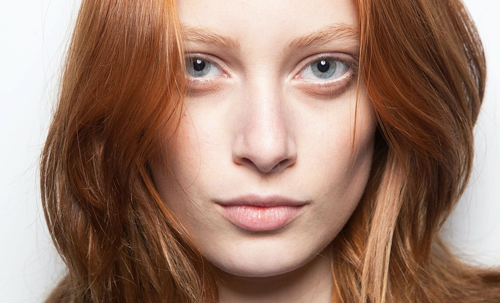 Fall 2014 Hair Color Trends We Dye For