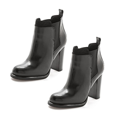 Kenner Ankle Boots