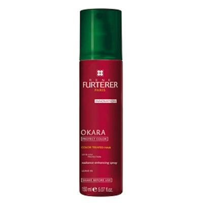 Okara Protect Color Radiance Enhancing Spray