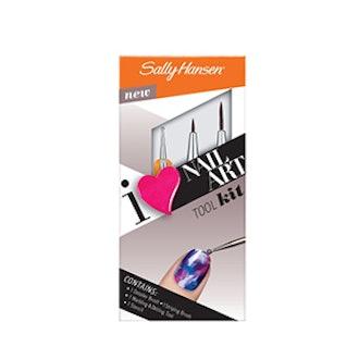 I Heart Nail Art Tool Kit