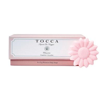 Daisy soap set in cleopatra