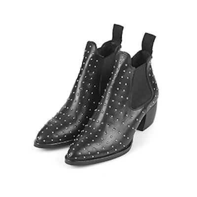 Margot Pinstud Boots