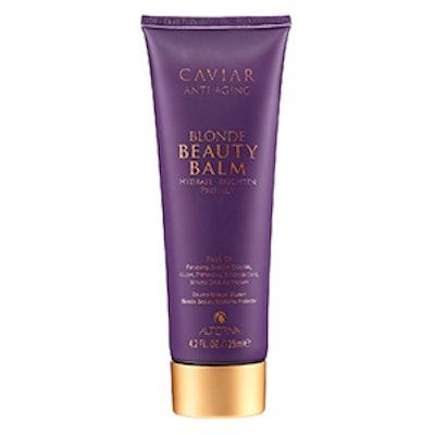 Caviar Blonde Leave-In Conditioner