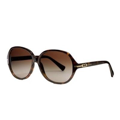 Bailey Sunglasses in Dark Tortoise