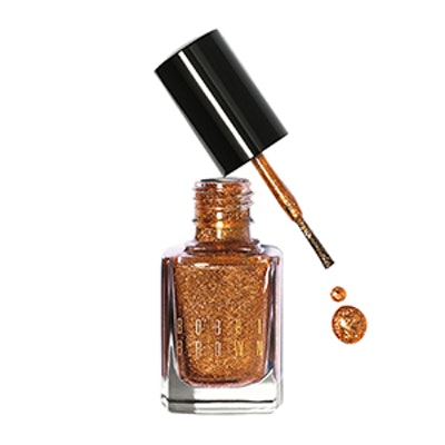 Nail Polish in Scotch Shimmer