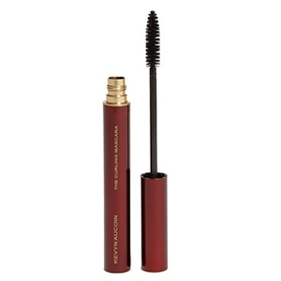 'The Mascara Curling' Mascara