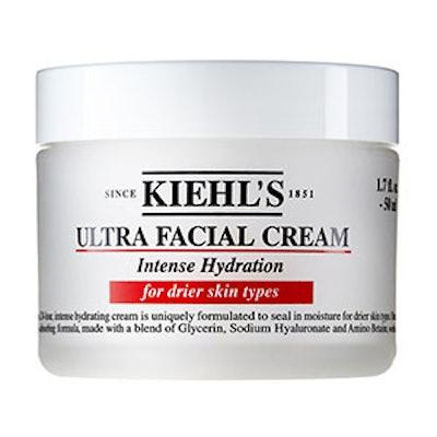 Ultra Facial Cream Intense Hydration