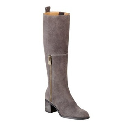 Olette Tall Suede Boots