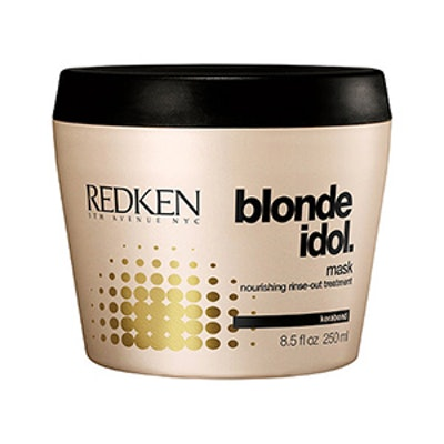 Blonde Idol Hair Mask