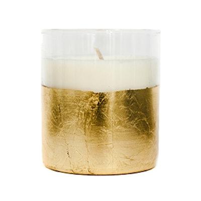 Bamboo + Lemongrass Candle
