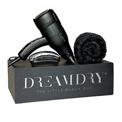 The Little Black Box Blow-Dry Set