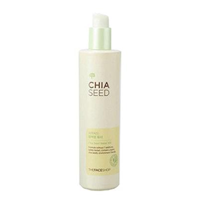 Chia Seed Watery Toner