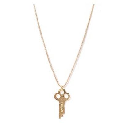 Precious Metals Necklace