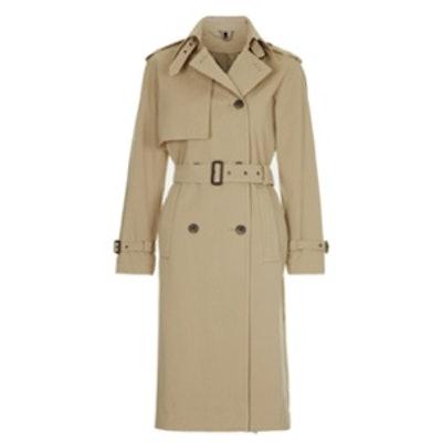 Premium Trench Coat
