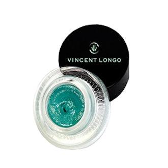 'Crème Gel' Eyeliner in Teal Green