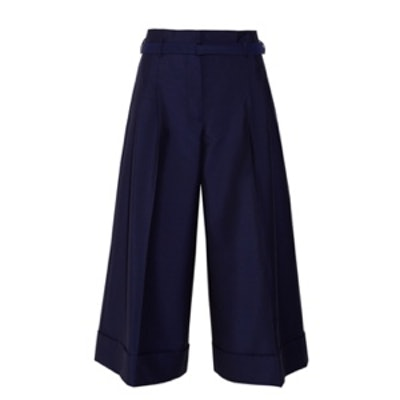 Habit Wool And Mohair Pants