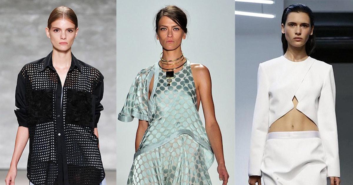 Australian Fashion Designers You Should Know