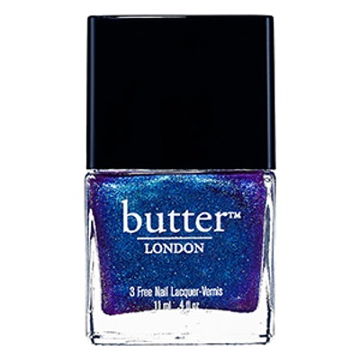 Nail Lacquer In Scouse