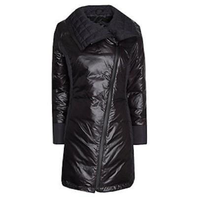 Cassidy Long Jacket