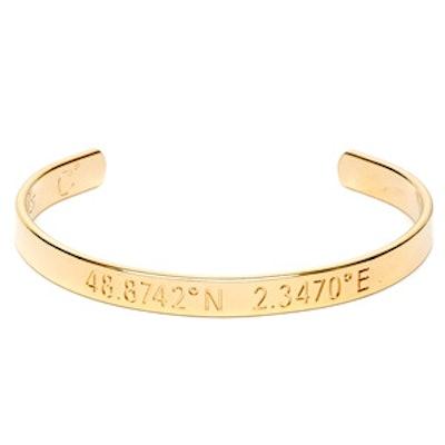 Legends Bracelet In Gold