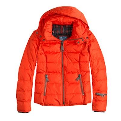 Authier New Fit Jacket