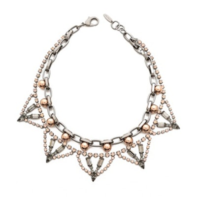 Modern Muse Necklace