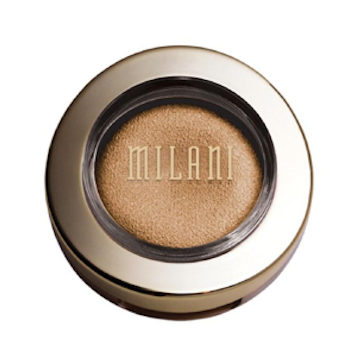 Gel Powder Eyeshadow in Bella Gold