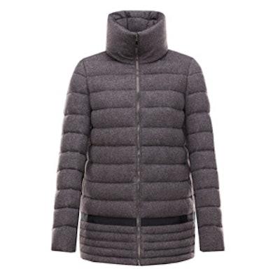 Leucate Coat