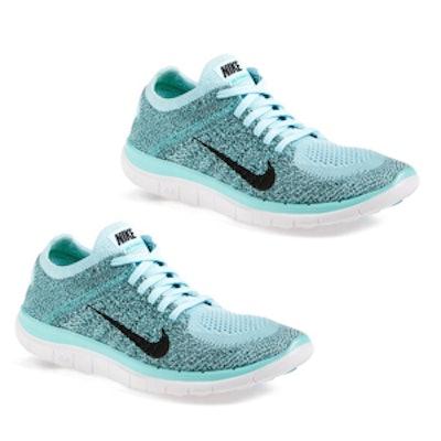 Flyknit 4.0 Running Shoe