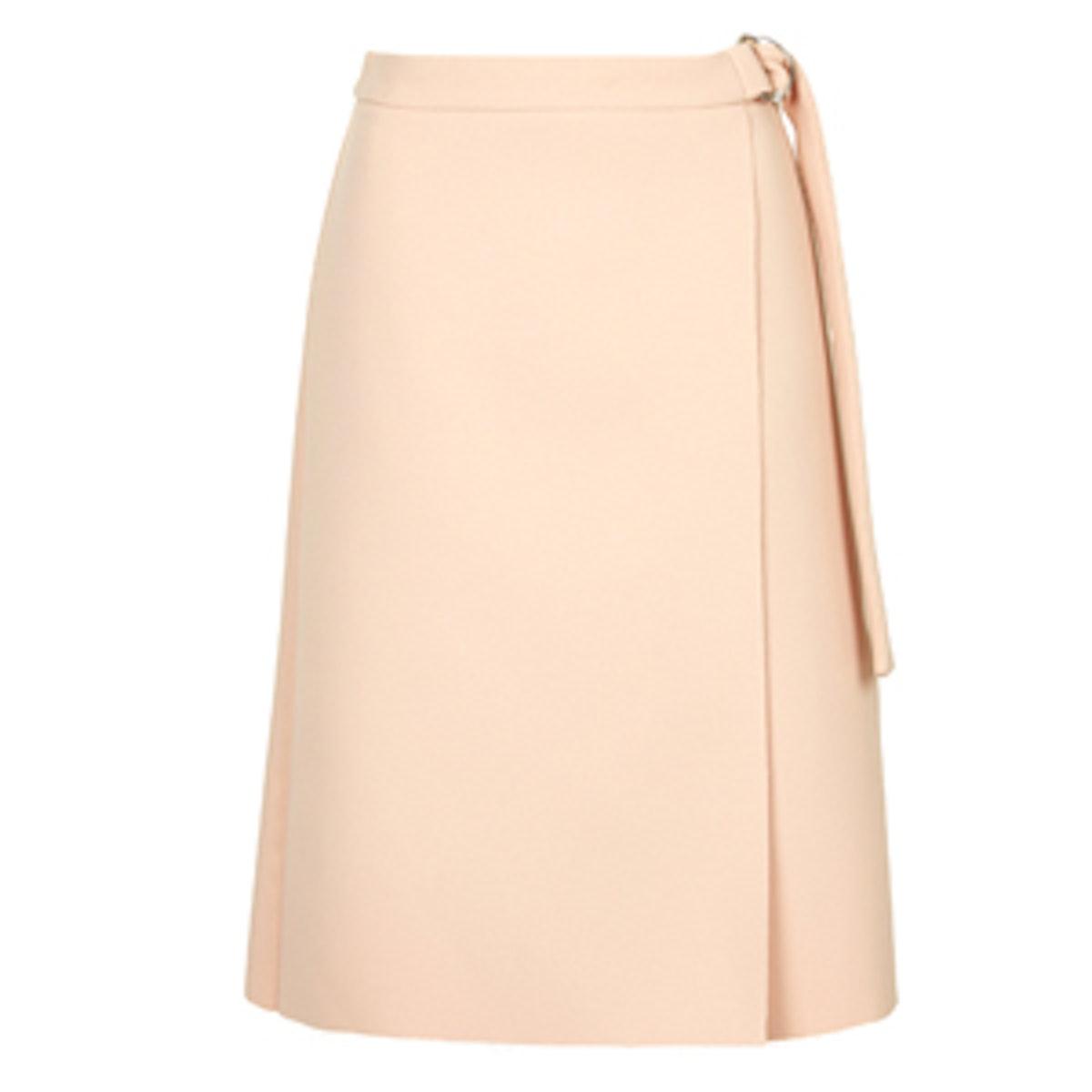 Premium D-Ring Skirt