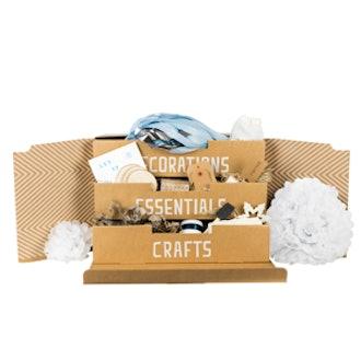 Winter Wonderland Party Box