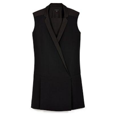Kendra Tuxedo Dress