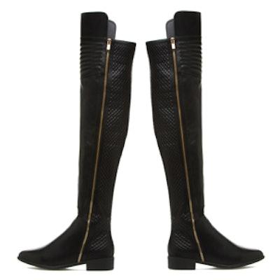 Malika Boots