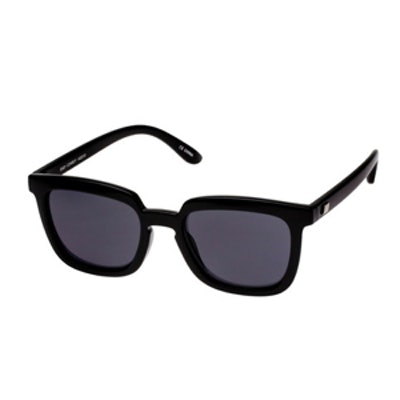 Easy Cowboy Black Sunglasses