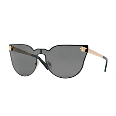 JJ Sunglass in Black