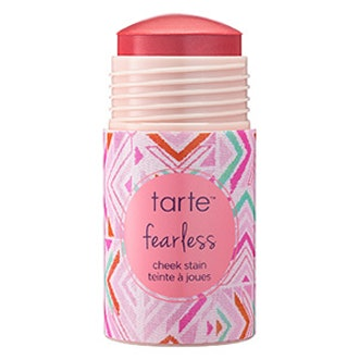 Lip And Cheek Stain In Fearless