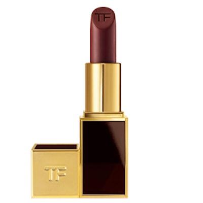 Black Dahlia Lipstick