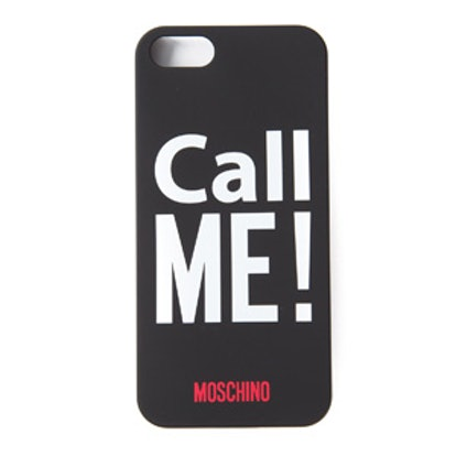 'Call Me!' iPhone 5s Case