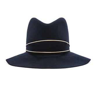 George Hat In Navy
