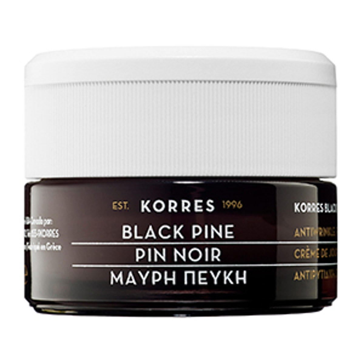 Black Pine Firming, Lifting & Antiwrinkle Night Cream