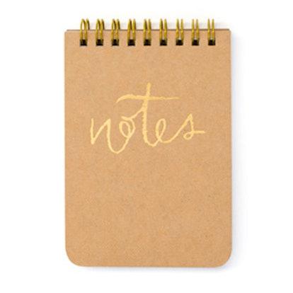 Petite Note Pad