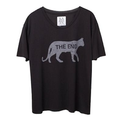 """""""The End"""" Short-Sleeve Tee"""