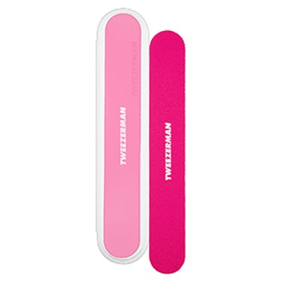 Pink Perfection Filemate Nail File
