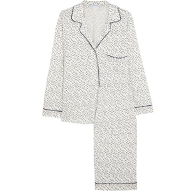 Sleep Chic Jersey Pajama