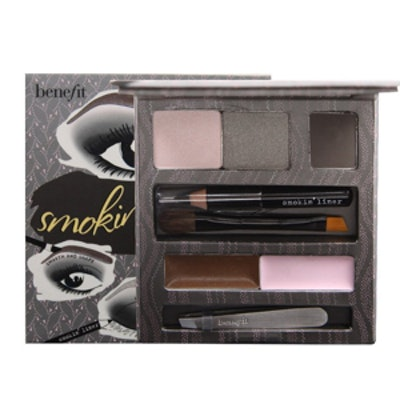 Smokin' Eyes Sexy Eye & Brow Makeover Kit