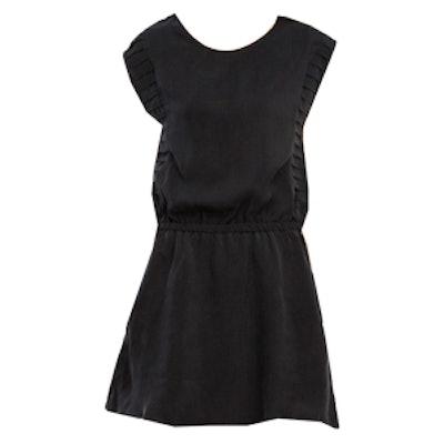 Emily Black Tunic Dress