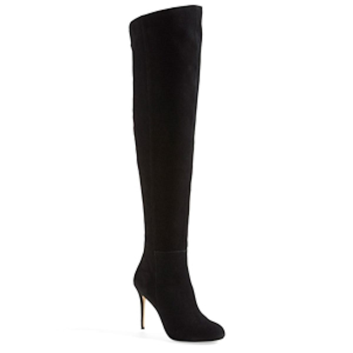 Keya Over-The-Knee Boots