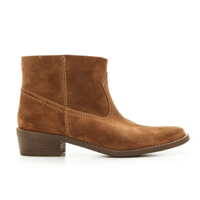 The Cormac Boots